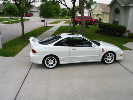 acura integra | high definition cars wallpapers | Scoop.it