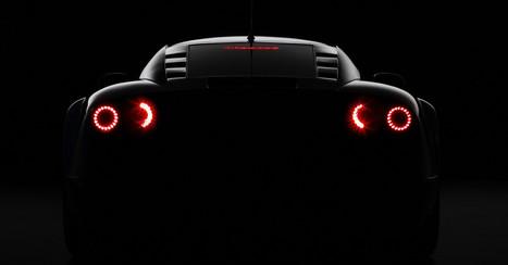 Noble's M600 is a Ferrari eater | Cars | Scoop.it