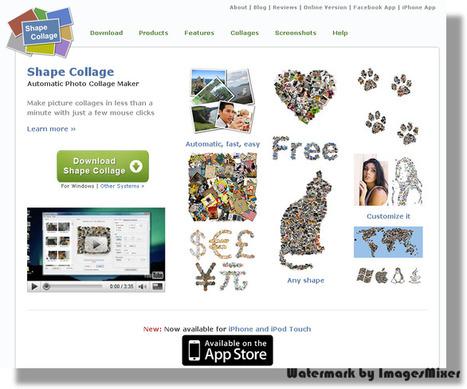 [Logiciels/Tutoriels] 3 logiciels et tutoriels pour réaliser des montages photos facilement | zapwallpaper | Scoop.it