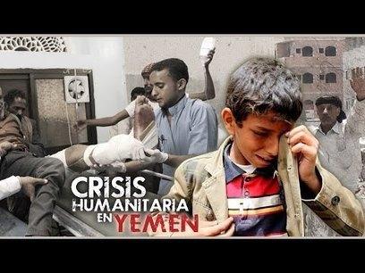 La organización Human Rights Watch (HRW) acusa a Riad de usar bombas de racimo estadounidenses contra Yemen | La R-Evolución de ARMAK | Scoop.it