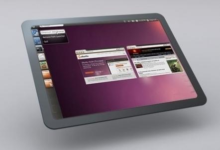 Ubuntu sur la tablette Google Nexus 7… Plus qu'un projet, une réalité | BlogoSquare | le foyer de Ticeman | Scoop.it