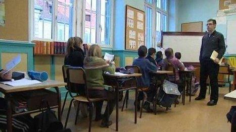 Le cours de religion sur la sellette dans les écoles publiques d'Alsace-Moselle - France 3 Alsace | Alsace Actu | Scoop.it
