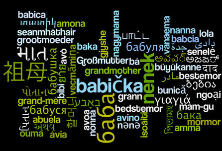 Futurity.org – Language terms for family balance ease and info | Metaglossia: The Translation World | Scoop.it
