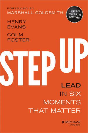 Six Critical Leadership Moments | Coaching Leaders | Scoop.it