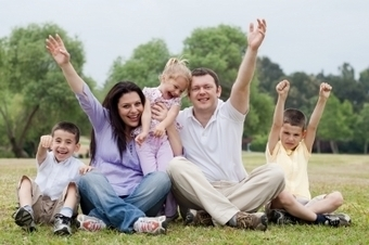 Five Keys to Spiritual Growth for Your Family | Christian Family Life Today | Scoop.it