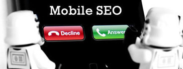 How to do a Mobile SEO Audit: Identifying and Maximizing your Website Mobile Potential | The Third Screen | Scoop.it