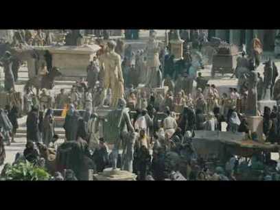 Official Agora Trailer English HD   Projeto Alexandria   Scoop.it