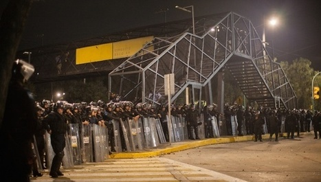 #Mexico #Police Shoot at University Students; Injuring Two | News in english | Scoop.it