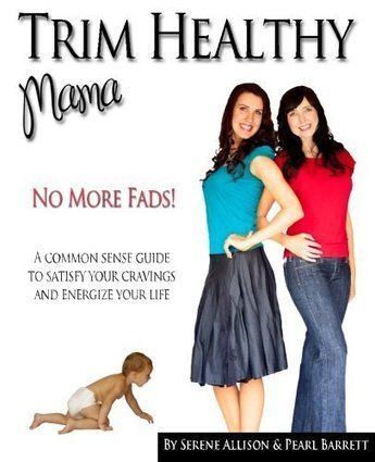 Trim Healthy Mama: No More Fads: A Common Sense Guide to Satisfy Your Cravings and Energize Your Life | Health and Fitness | Scoop.it