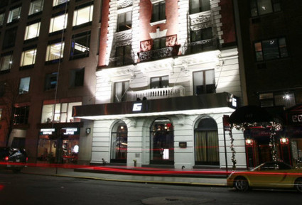Modern hotels in America | fashion and travel | Scoop.it