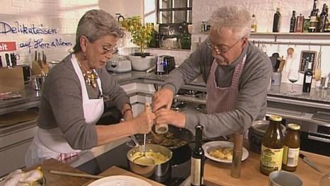 Kochen mit Martina und Moritz - Küchenklassiker: süß und herzhaft | Hobby, LifeStyle and much more... (multilingual: EN, FR, DE) | Scoop.it