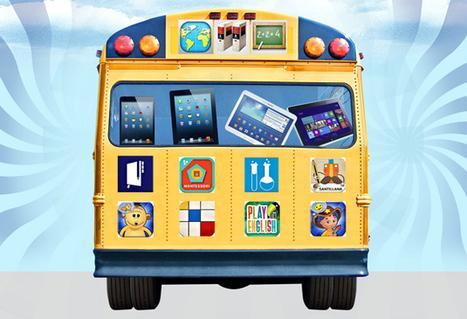 ¡Ve a clases con tableta! - Periódico AM | OYR DIGITAL | Scoop.it