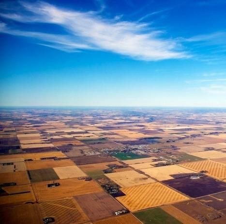 Stunning Aerial Photography | Abduzeedo | Graphic Design Inspiration and Photoshop Tutorials | Visual Inspiration | Scoop.it