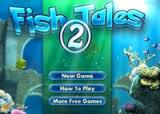 Petit Poisson | jeux éducatifs en ligne | Scoop.it