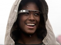 A closer look at the Google Glass experience | | Independent Bytesize Blogs | That's hot | Scoop.it