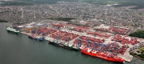 Brasil lanza un plan de inversiones para sus puertos | port investments | Scoop.it