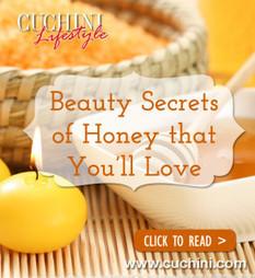 Beauty Secrets of Honey That You'll Love | Soins, Bio, Slow Cosmétique... | Scoop.it