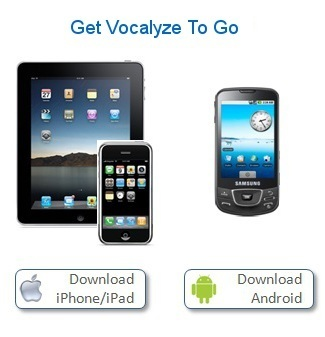 Vocalyze Mobile News Radio App - Home | New Web 2.0 tools for education | Scoop.it
