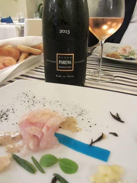 I PIATTI DELLA LAGUNA FIRMATI GUNTER PICCOLRUAZ | EATING AND COOKING. | Scoop.it