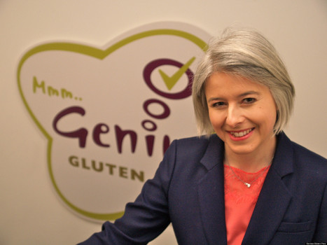 'It Was Lovely To Hear Customers Saying They'd Enjoyed Their First Chip Butty' | Living Without Gluten | Scoop.it