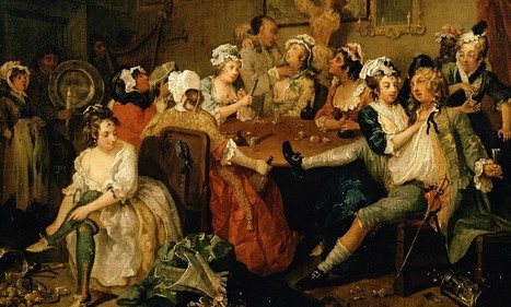 exhibition reveals they started it all 300 years ago | British Genealogy | Scoop.it