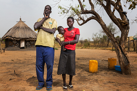 Soudan du Sud: Halte aux mariages forcés de jeunes filles | Human Rights Watch | La place des femmes dans la société d'hier et d'aujourd'hui | Scoop.it