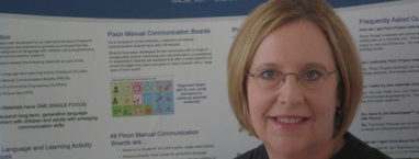 Gail Van Tatenhove - Speech-Language Pathologist | Core Vocabulary | Scoop.it