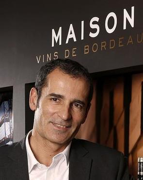 Tête d'affiche. Portrait de Patrick Bouey, PDG de Maison Bouey. | Verres de Contact | Scoop.it