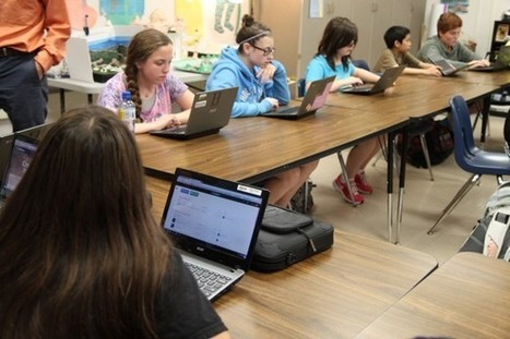Why Some Schools Are Selling All Their iPads | educacion-y-ntic | Scoop.it