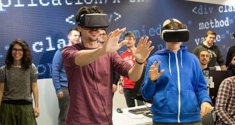 Tecnología de realidad virtual: aliado perfecto para la salud | Salud Conectada | Scoop.it