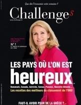 Quand le fossé se creuse entre les jeunes et l'entreprise - Challenges.fr | Centre des Jeunes Dirigeants Belgique | Scoop.it