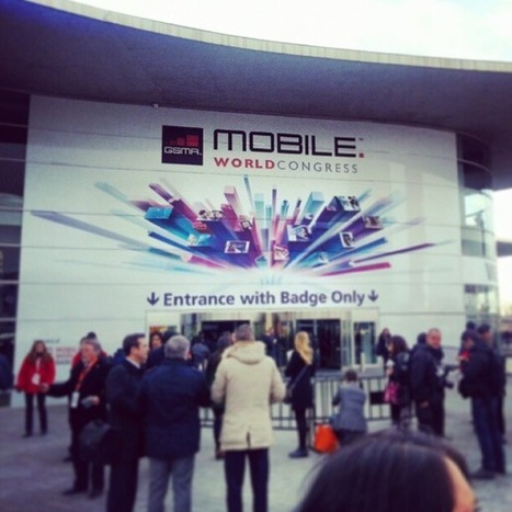 Resumen MWC 2013: Claves para implantación del mLearning « MasQueLearning – Juega, Aprende y Comparte | e-learning | Scoop.it