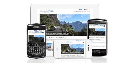 Mobile App or Responsive web design: What Works Best? | Mobile App Development - Iphone, Android, Windows & Hybrid Mobile Apps | Scoop.it