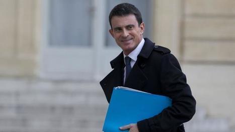 Valls veut le soutien des géants du Web pour promouvoir un «contre-discours» face à Daech | Communication Publique & Numérique | Scoop.it