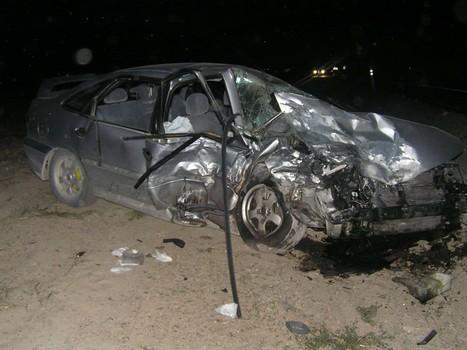Un millón de españoles no deberían conducir por problemas en agudeza visual - elEconomista.es | Salud Visual 2.0 | Scoop.it