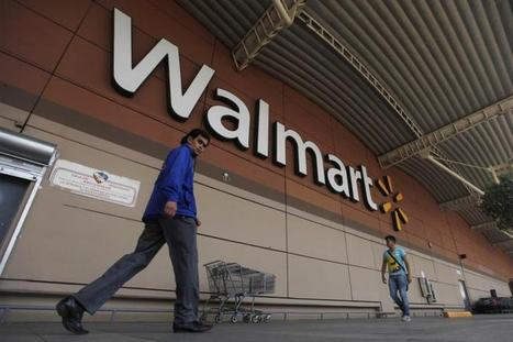 Wal-Mart succeeding in Mexico - online, in-store and offering same day delivery | Retail Links | Scoop.it