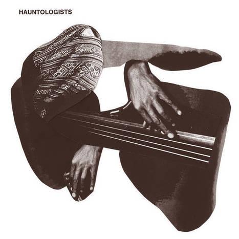Hauntologists, by Hauntologists | Hauntology | Scoop.it