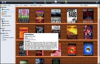 iLibrarian » 5 e-Book Collections with Over 100,000 Free e-Books | The Future Librarian | Scoop.it