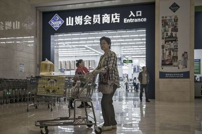 China's high-end retail emporium | Consumer trends in China | Scoop.it