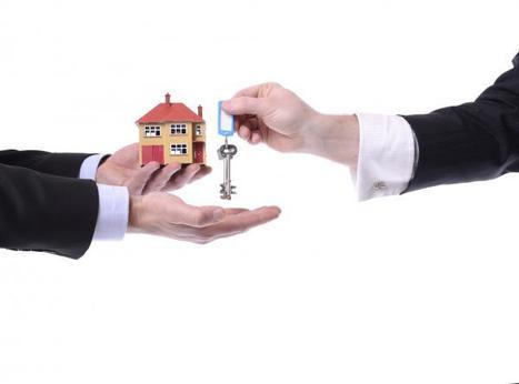 La baisse des #prix de l'#immobilier se confirme, mais les #ventes repartent | Immobilier : Toute l'actualité | Scoop.it