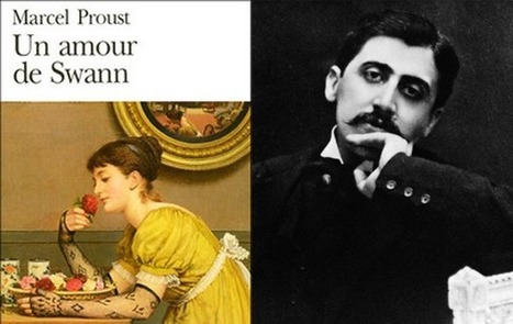 « Un amour de Swann » de Marcel Proust : la musique classique entretien des sensations éternelles | Musique et littérature | Scoop.it