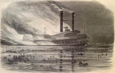 Top 10 Worst Shipwrecks Ever | DiverSync | Scoop.it