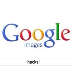 7 Vital Google Image Search Hacks | iGeneration - 21st Century Education | Scoop.it