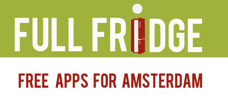 Apps | Full Fridge Free Guide to Amsterdam | Scoop.it