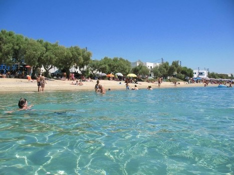 Getting Familiar with Naxos Island Attractions | Greece Travel | Scoop.it
