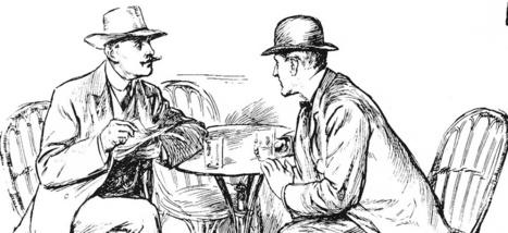 Les différences de conversation entre les Français, les Britanniques et les Américains | Archivance - Miscellanées | Scoop.it