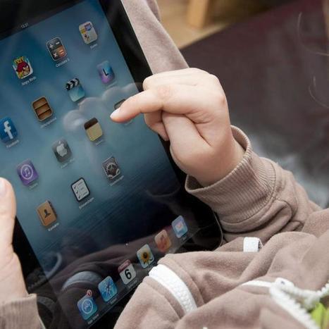 Top 5 Apps For Kids This Week | Edtechdoc | Scoop.it