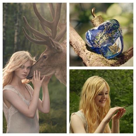 Lolita Lempicka | Emma Philippe | Histoire de parfum | Scoop.it