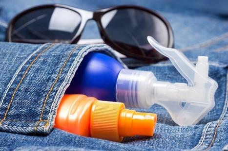 East Modesto Urgent Care Clinic Reminds You to Use Proper Sun Protection | USHealthWorks ModestoII | Scoop.it