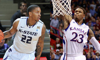Repeat Winners Earn Latest Men's Basketball Weekly Accolades | All Things Wildcats | Scoop.it